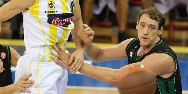 Denis Marconato Sassari completes roster with Denis Marconato Latest