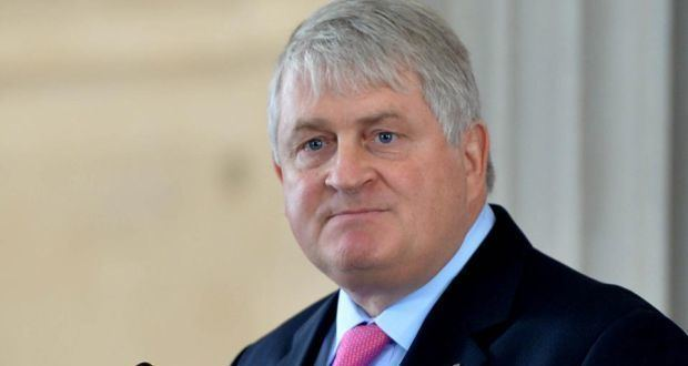 Denis O'Brien - Alchetron, The Free Social Encyclopedia