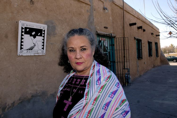 Denise Chavez The itch that riles Frontera author Denise Chavez High Country News