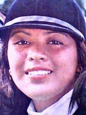 Denise Cojuangco Olympic Pinoys Angkang Pilipino