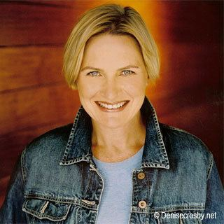Denise Crosby Star Trek Catching Up With Denise Crosby Part 2