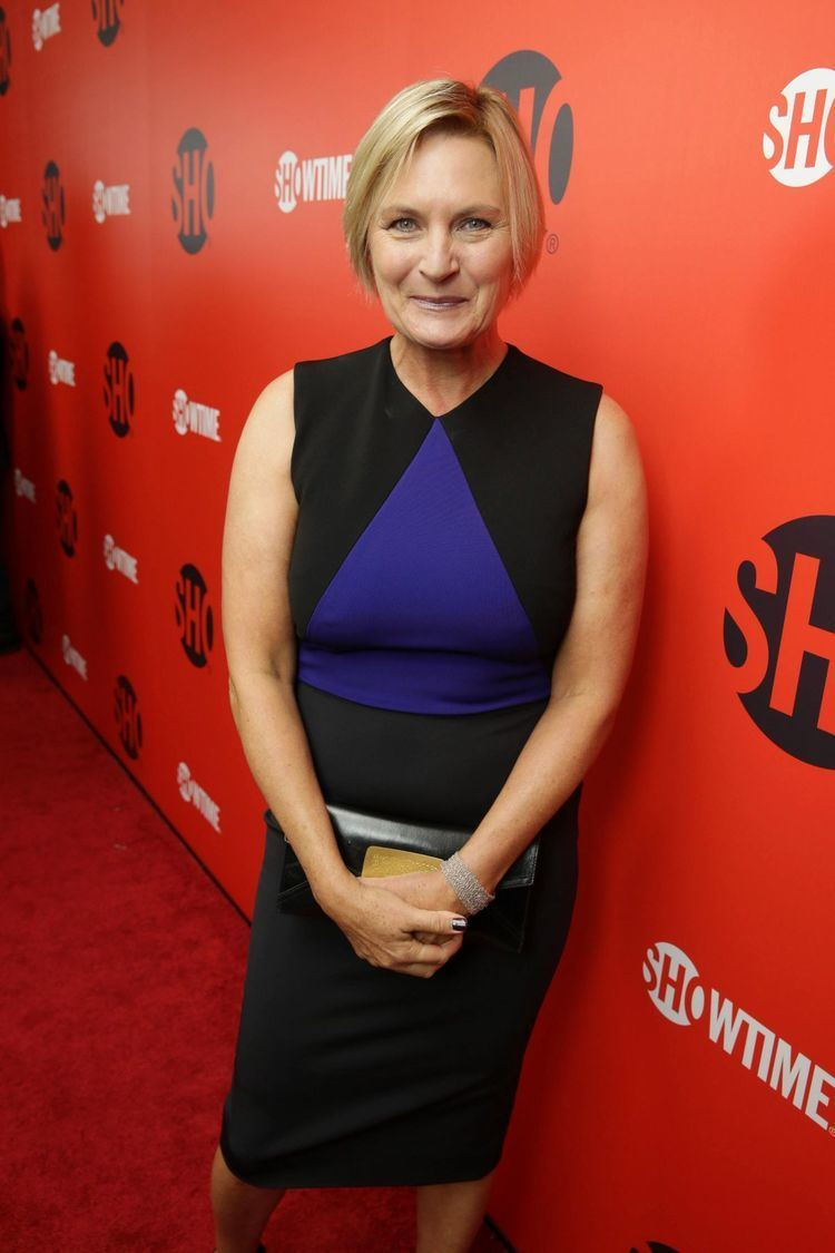 Denise Crosby Denise Crosby At Showtime EMMY Eve Soiree At Sunset Tower
