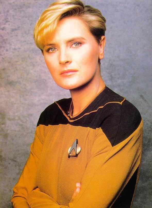 Denise Crosby wwwquotationofcomimagesdenisecrosby4jpg