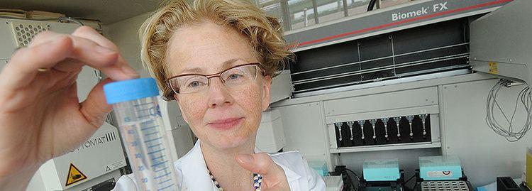 Denise Faustman MGH Researcher39s Diabetes Quest Takes Big Step