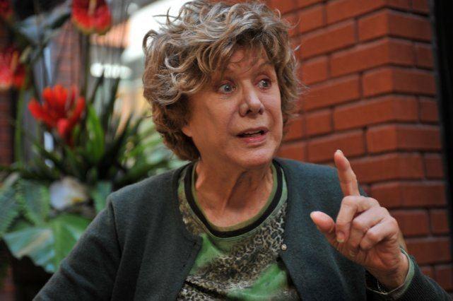 Denise Filiatrault Denise Filiatrault retrouve Scapin et sa bande Linda