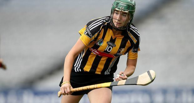 Denise Gaule Denise Gaule and Brd Stack share Sportswoman of month award