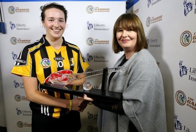 Denise Gaule Sports Person of the Year 2016 Why Denise Gaule deserves her place