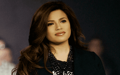 Denise Laurel Denise Laurel Denies Being Favored By ABSCBN Because Of