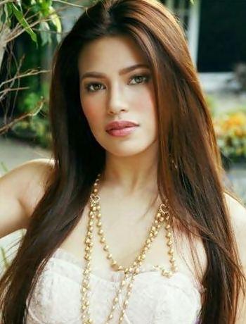 Denise Laurel Denise Laurel one of my fave Philippines celebs Fav actress