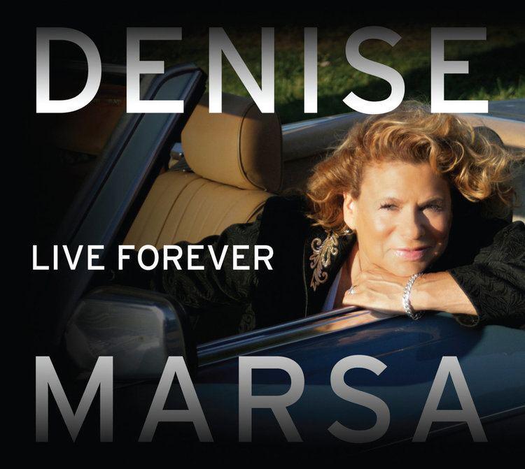 Denise Marsa Denise Marsa