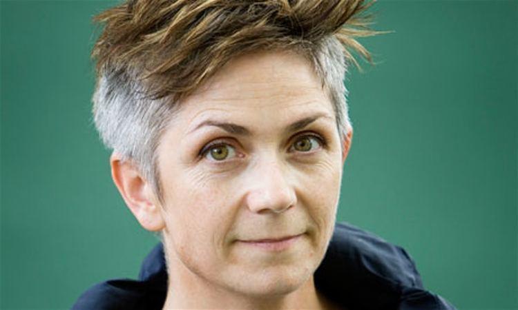 Denise Mina Denise Mina wins crime novel of the year award Books