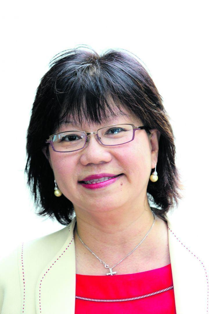 Denise Phua wwwtodayonlinecomsitesdefaultfilesstylespho