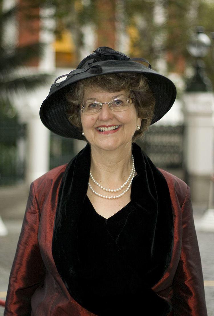 Denise Robinson - Alchetron, The Free Social Encyclopedia