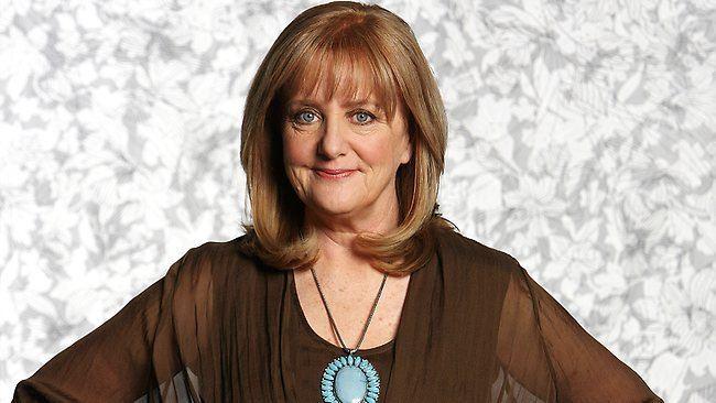 Denise Scott The year of funny girl Denise Scott Herald Sun