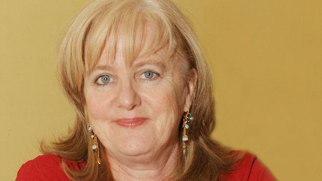 Denise Scott Uproar over comic39s autism remarks Herald Sun
