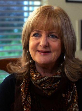 Denise Scott Agony Aunts ABC TV