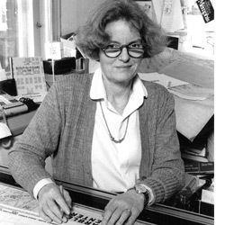 Denise Scott Brown Knoll