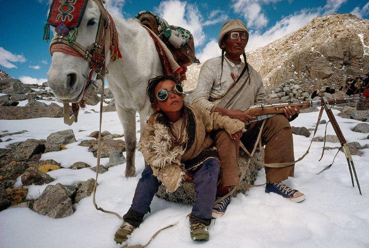Denisovan Tibetans Can Thank Ancient Humans for Gene That Lets Them Live the