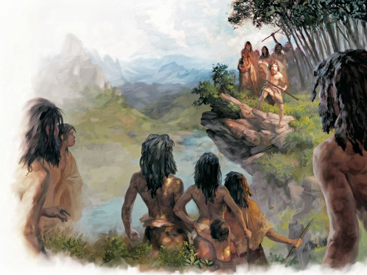 Denisovan The Case of the Missing Human Ancestor
