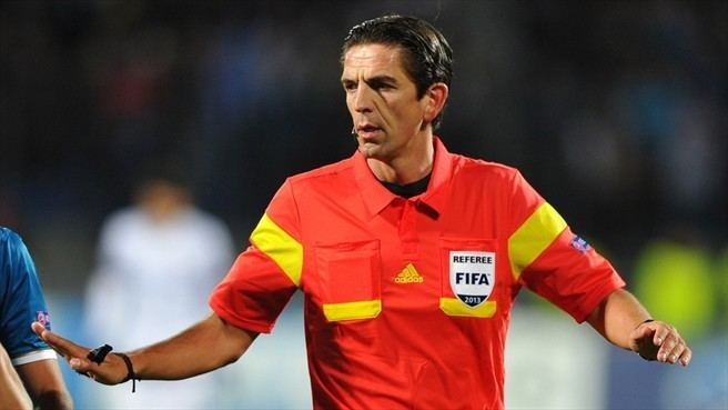 Deniz Aytekin Deniz Aytekin Referee UEFA Champions League nav