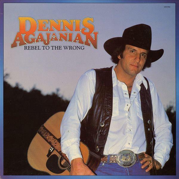 Dennis Agajanian Dennis Agajanian Records LPs Vinyl and CDs MusicStack