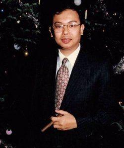 Dennis B. Funa