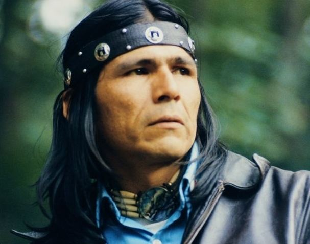 Dennis Banks Top five celebrated quotes by dennis banks picture English