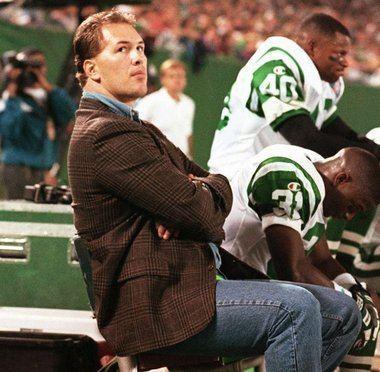 Dennis Byrd New York Jets to retire Dennis Byrd39s jersey Sunday