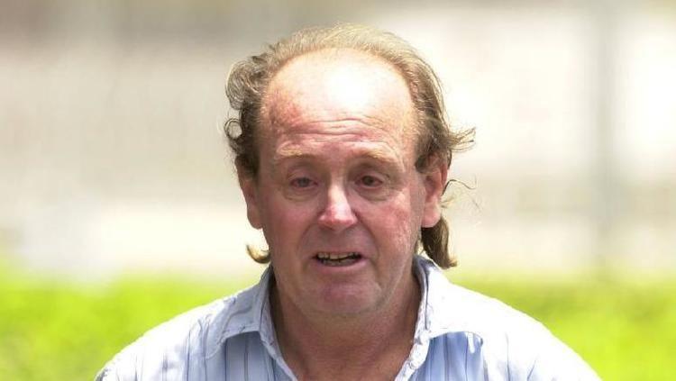 Dennis Ferguson Dennis Ferguson True story of Australias most hated man The