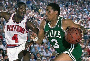 Dennis Johnson SportsBlog The AfricanAmerican Athlete Happy Birthday The