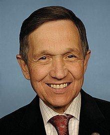 Dennis Kucinich httpsuploadwikimediaorgwikipediacommonsthu