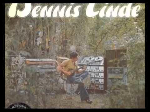 Dennis Linde Dennis Linde Burning Love YouTube