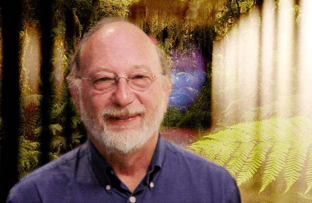 Dennis McKenna NOW Dr Future39s Blog Entheogenic plant biologist