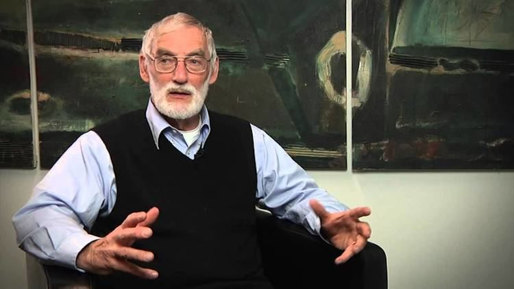 Dennis Meadows Dennis L Meadows on the Future of our Planet YouTube