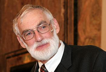 Dennis Meadows UZH UZH News Botschafter des Wandels