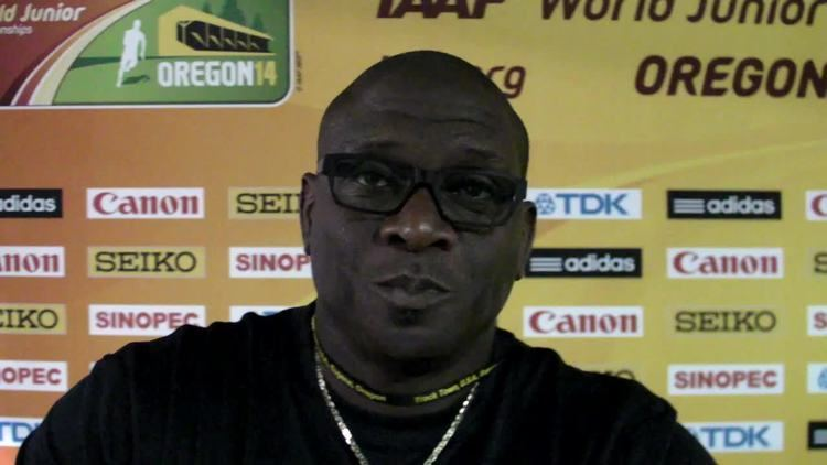 Dennis Mitchell IAAF World Junior Championships Videos Dennis Mitchell