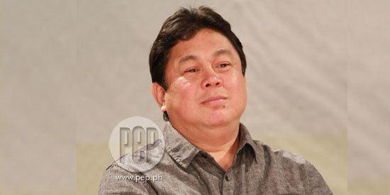 Dennis Padilla Dennis Padilla fights for his right to Julia39s legal