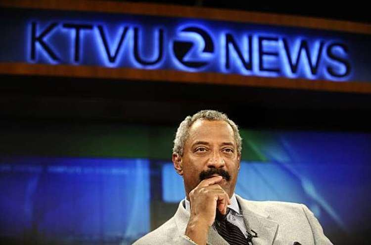 Dennis Richmond Exnews anchor Dennis Richmond has no regrets SFGate