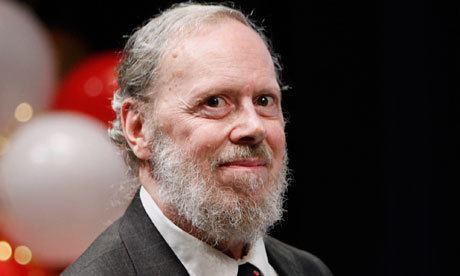 Dennis Ritchie Dennis Ritchie obituary Technology The Guardian