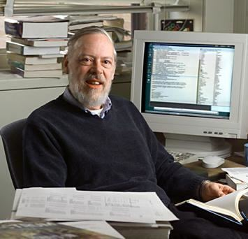 Dennis Ritchie Father Of C And UNIX Dennis Ritchie Passes Away At Age 70 TechCrunch