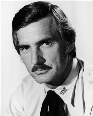 Dennis Weaver Actor Dennis Weaver dies at 81 today entertainment today