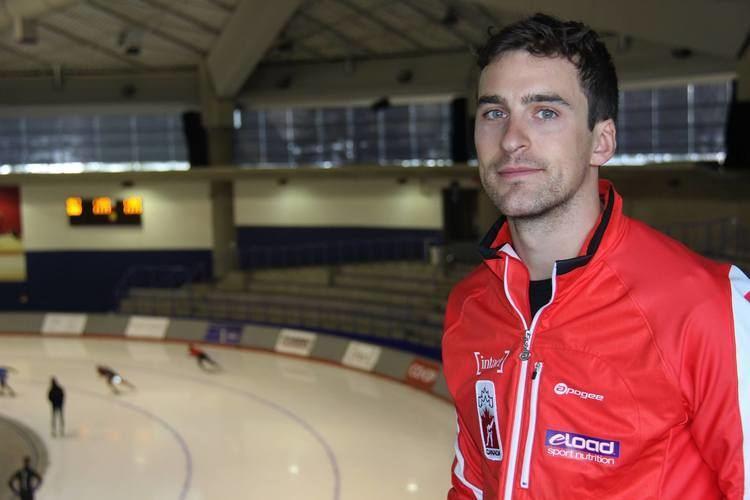 Denny Morrison Denny Morrison back on ice after May39s bike crash Canada