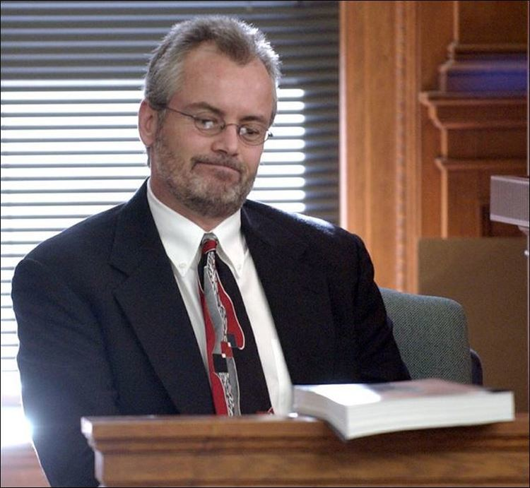 Denny Schaffer Schaffer told to pay legal bill Toledo Blade