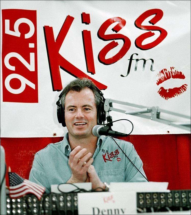 Denny Schaffer Radio host Denny Schaffer back in Toledo Toledo Blade