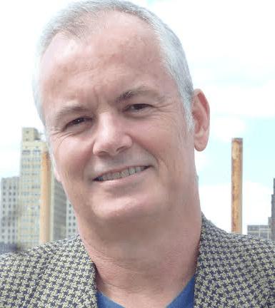 Denny Schaffer Media Confidential Toledo Radio Talker Denny Schaffer
