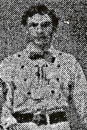 Denny Sullivan (third baseman)