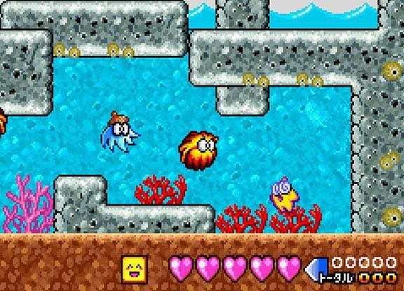 Densetsu no Stafy (video game) Densetsu no Stafy JEurasia ROM lt GBA ROMs Emuparadise
