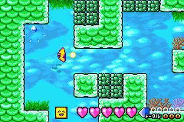 Densetsu no Stafy (video game) Densetsu no Stafy JEurasia ROM Download lt GBA ROMs Emuparadise