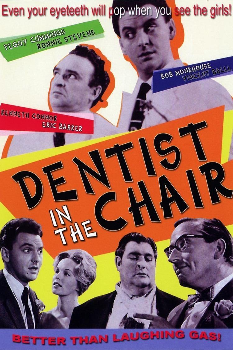 Dentist in the Chair wwwgstaticcomtvthumbdvdboxart45929p45929d