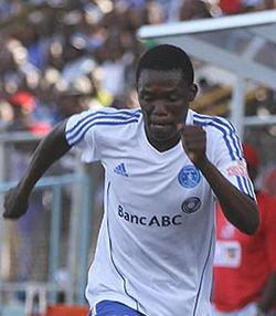 Denver Mukamba Dynamos set to sign Mukamba